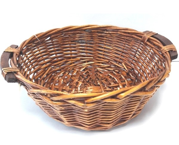 Wicker Basket 07 x 10 pieces