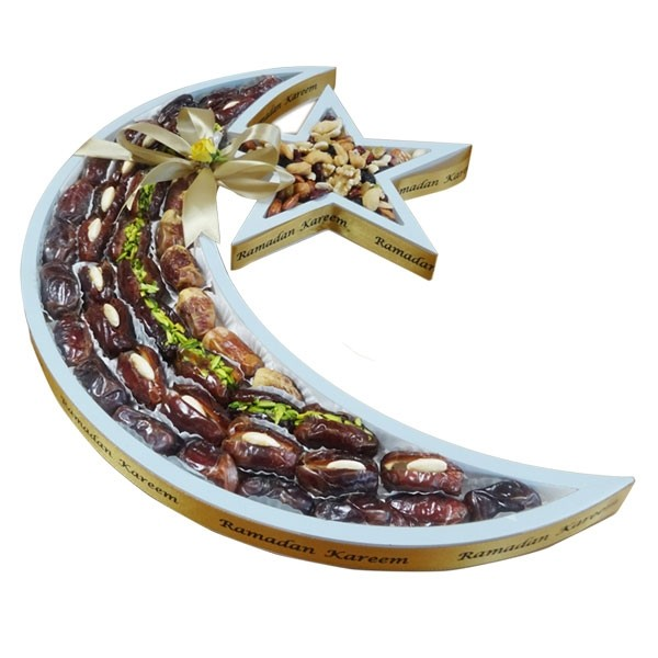 Special Crescent Tray