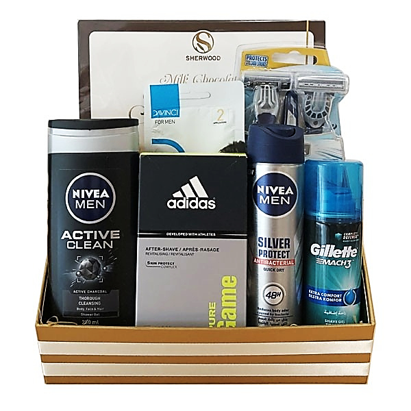 Men's Care Package