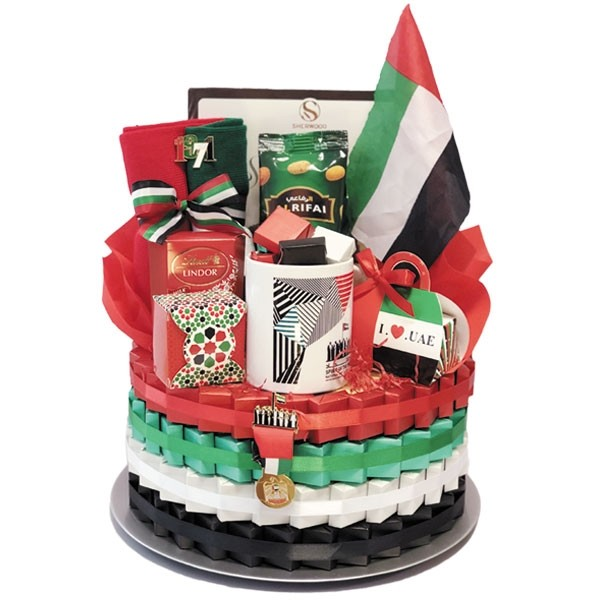 UAE National Day Office Gift