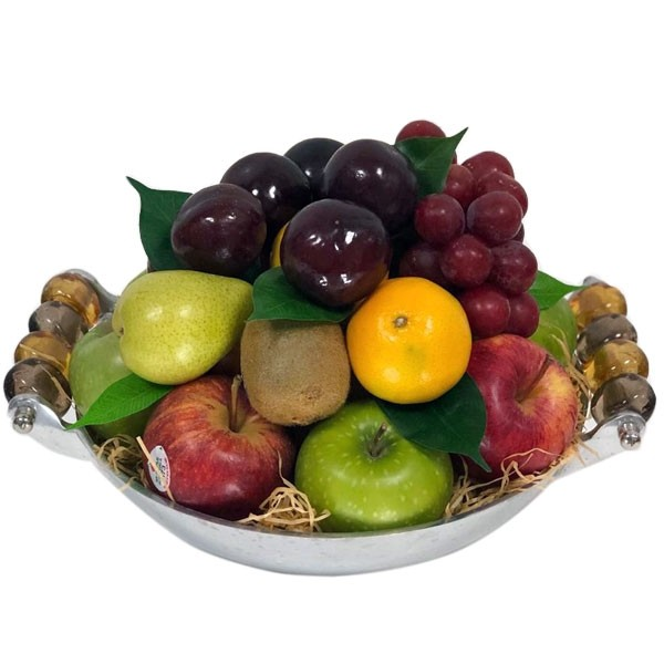 The Classic Fruit Bowl