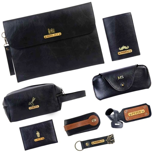 The Ultimate Travel Essential Set